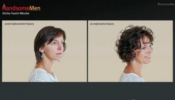 Jak dodać włosom objętości za pomocą termoloków? Videoporada