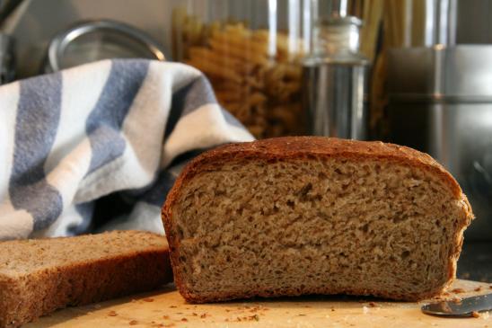 Pieczenie chleba - porady