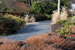Z czego zrobić ścieżkę w ogrodzie?