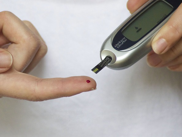 Cukrzyca – badania