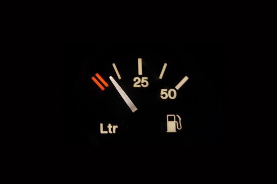 Jakie paliwo do motoru?