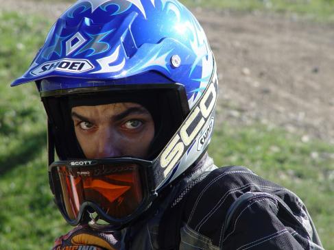 Jak czyścić kask motocyklowy?