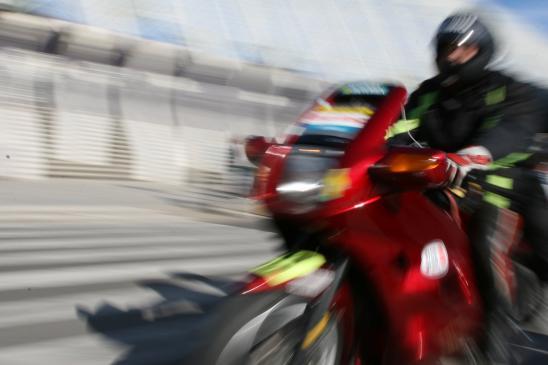 Jak rozpoznać usterkę lub awarię zawieszenia w motocyklu?