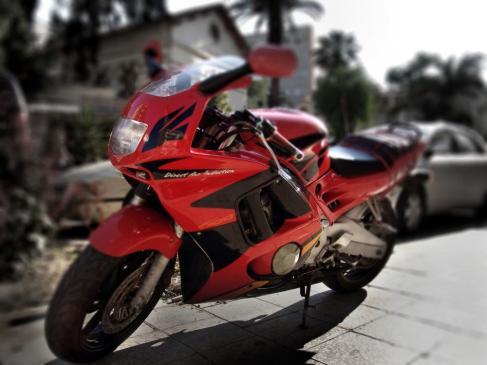 Typowe usterki elektryczne motocykla