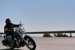 Jak bezpiecznie wyprzedzać na motocyklu?