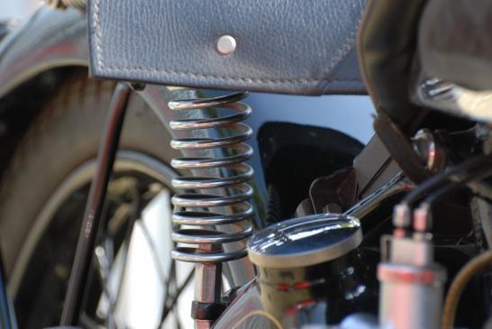 Jak można holować motocykl?