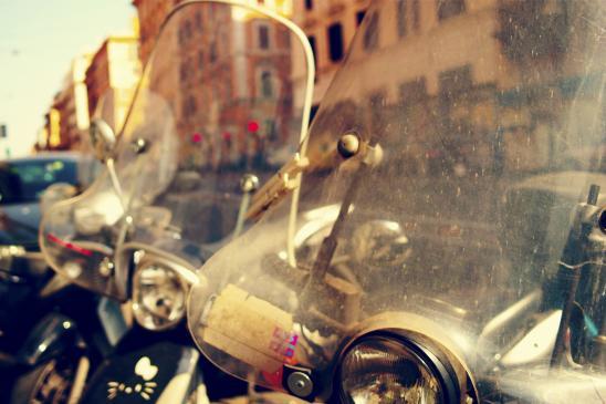 Obsługa codzienna motocykla