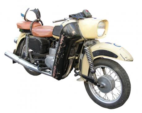 Co to jest główka ramy w motocyklu i jakie ma znaczenie?