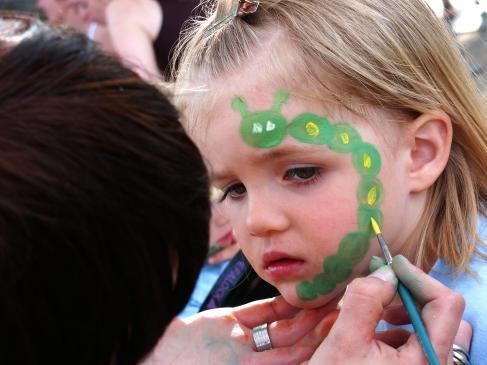 Jak zorganizować imprezę na Dzień Dziecka?