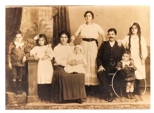 Jak zorganizować zjazd rodzinny?