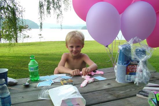 Jak zorganizować piknik dla dzieci?