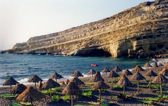 Kreta - zabytki