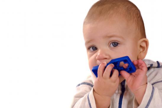 Angina u dzieci - objawy