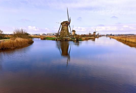 Co warto zobaczyć w Holandii?