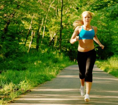 Ćwiczenia cardio - przykłady