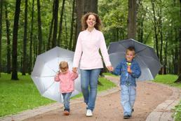 Jak uchronić dziecko przed skutkami rozwodu rodziców?