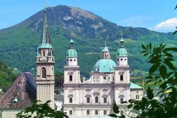 Co warto zobaczyć w Austrii?