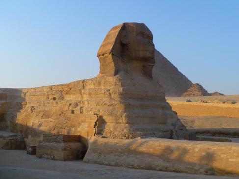 Co warto zwiedzić w Egipcie?