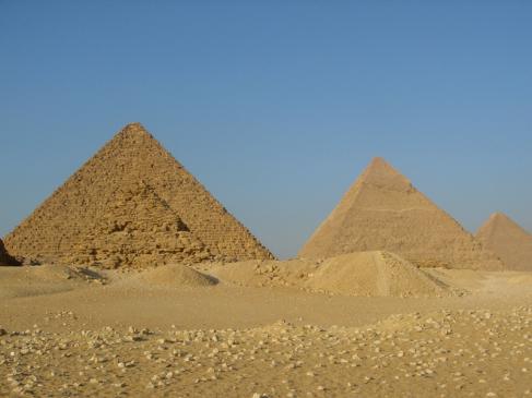 Co warto zobaczyć w Egipcie?