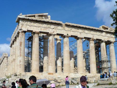 Co warto zobaczyć w Atenach?