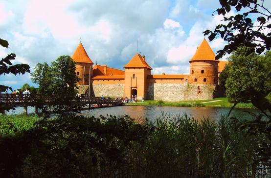 Co warto zobaczyć na Litwie?