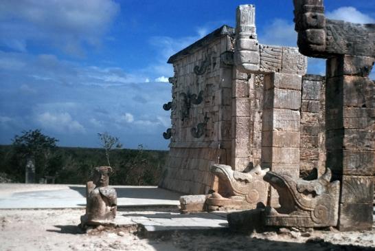 Co warto zobaczyć w Meksyku?