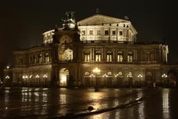 Co warto zobaczyć w Dreźnie?