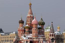 Co warto zobaczyć w Moskwie?