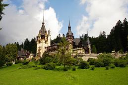 Co warto zobaczyć w Rumunii?