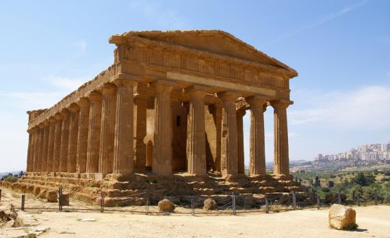 Co warto zobaczyć na Sycylii?