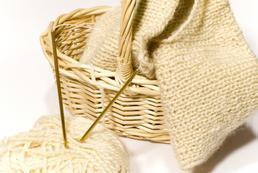 Jak dodawać oczka na drutach?