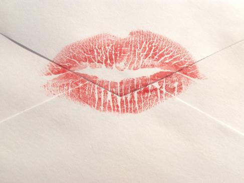 Czy napisać list do byłego?