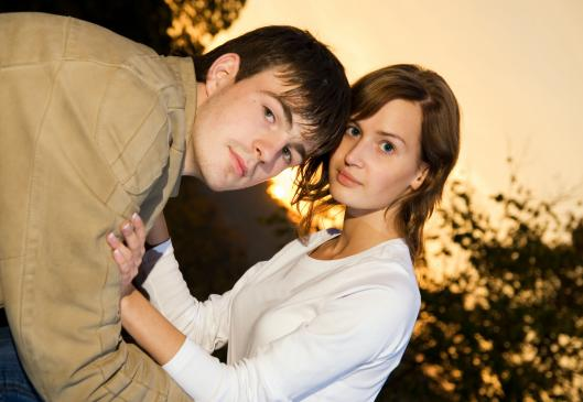 mężatki romans