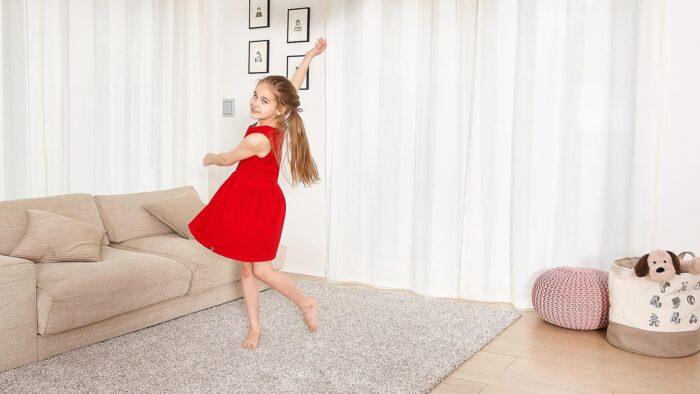 Ubrania dla dzieci - jak kupować odpowiednie?